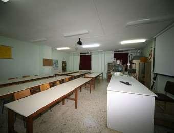 Εργαστήριο Φυσικής-Χημείας